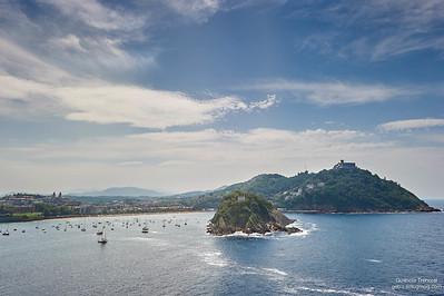 Donatia (San Sebastian) -Esp