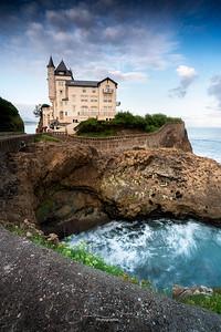 Villa Belza - Biarritz