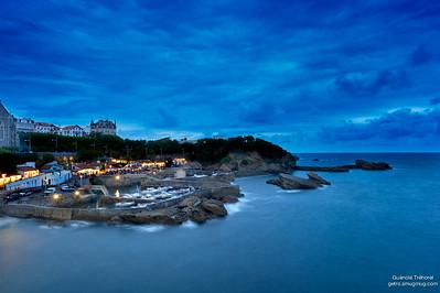 Port de Biarritz