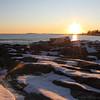 Stone Cold Sunset