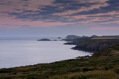 Pembrokeshire 2011