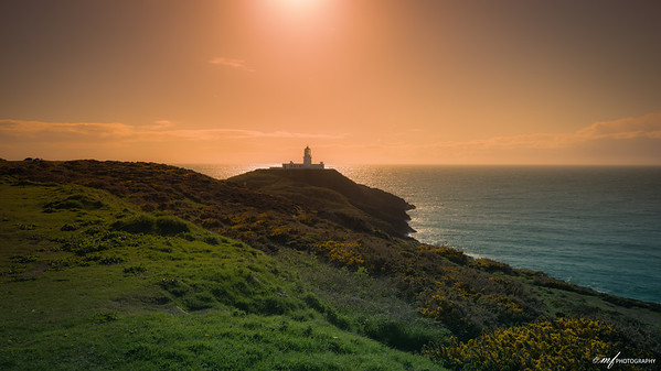 Light of hope - Strumble Head Lighthouse