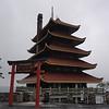 The Pagoda City of Reading