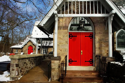 St. Andrew's Church, Yardley, PA