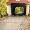Cabin Run Covered Bridge, Bucks County Covered Bridge