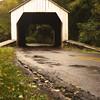 Erwinna Covered Bridge, Bucks County Covered Bridge