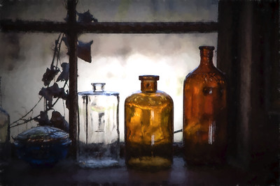 Still Life-Ongoing