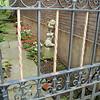 Jim Thorpe Alley Garden