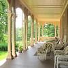 Cornwall Manor - Main House - Front Porch