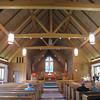 Cornwall Manor - Inside Chapel