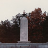 Eternal Light Peace Memorial - Gettysburg National Military Park, PA - 10/22/85