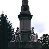 Soldier's National Monument - Gettysburg National Military Park, PA - 10/22/85