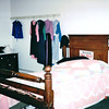 Bedroom - Amish Farm and House - Lancaster, PA  10-20-98