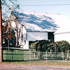 Barns - Amish Farm and House - Lancaster, PA  10-20-98