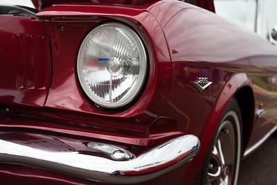 Car Show-1953