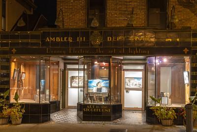 Ambler, PA-5531