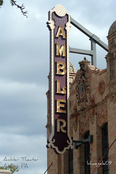 0518 Ambler Theater