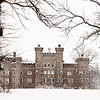 St. Mary's Villa, Lindenwald Castle in Ambler, PA