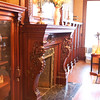 Library, 1st Floor , St. Mary's Villa, Lindenwald Castle in Ambler, PA