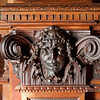 2nd Floor Fire Place , St. Mary's Villa, Lindenwald Castle in Ambler, PA