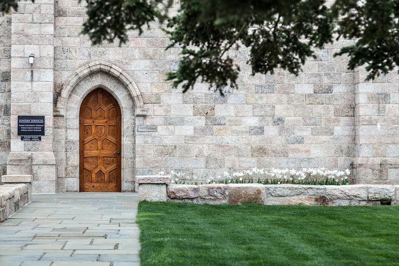 Bryn Athyn Cathedral, Huntingdon Valley, PA
