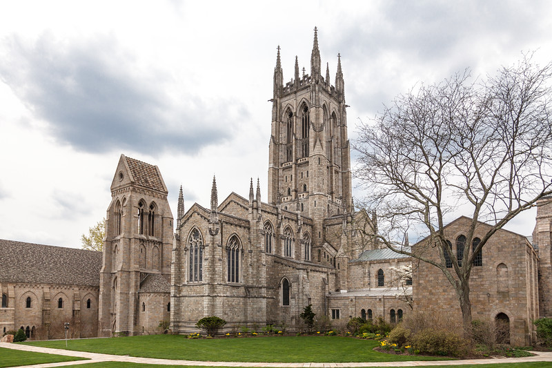 Bryn Athyn Cathedral, Huntingdon Valley, PA