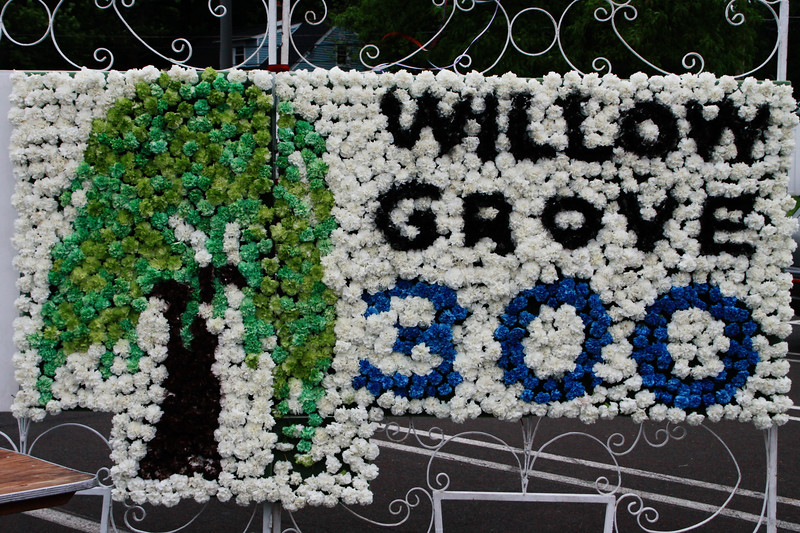 Willow Grove celebrates 300 years in 2011.