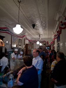 Franklin's Fountain Ice Cream Shop