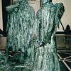 Sculpture - Rodin Museum - Philadelphia, PA  9-5-99