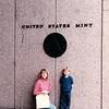 Donna and Benjamin at U.S. Mint - Philadelphia, PA - 10/15/85