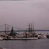Penn's Landing - Philadelphia, PA - 10/15/85