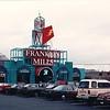 Franklin Mills Outlet Mall - Philadelphia, PA  3-30-92<br /> N.E. of Philadelphia.