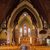 St. David's Episcopal Church, Manayunk, Philadelphia, PA