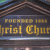 Christ Church, Olde City, Philadelphia