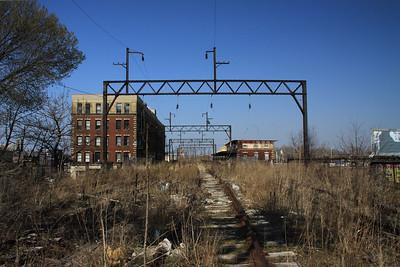 Reading Rail Line-4538