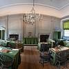 Room where Declaration of Independance was signed @ Independance Hall, Philadelphia