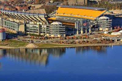 Heinz Field, Pittsburgh PA