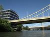 Warhol Bridge over the Allegheny River