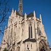 Heinz Memorial Chapel @ Univ. of Pittsburgh