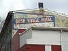 Bush House Hotel