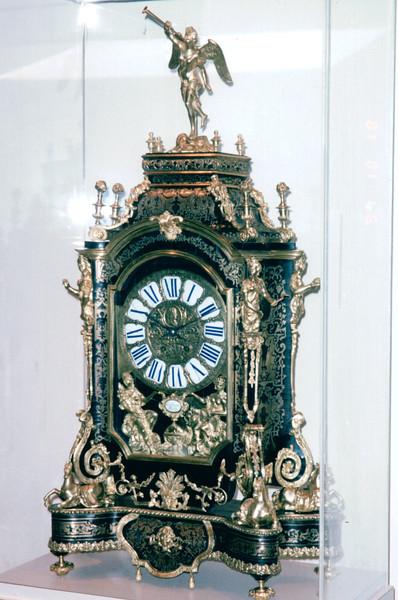 Watch Museum - Columbia, PA  10-19-97