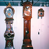 Watch Museum - Columbia, PA  10-19-97