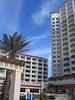 The Hilton at Pensacola Beach