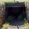 Mouth of a mine at Geevor