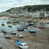Mousehole -- the quintessential Cornish seaside village