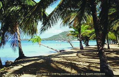 Martinique_Beach