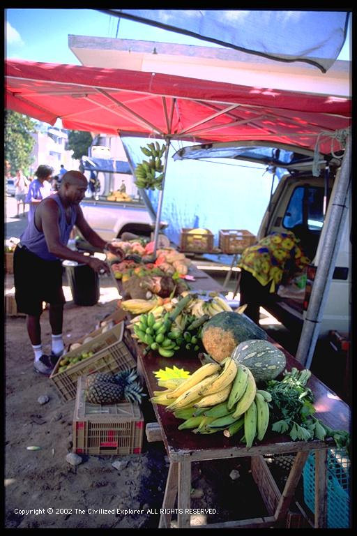 market03, Ste  Luce, Martinique
