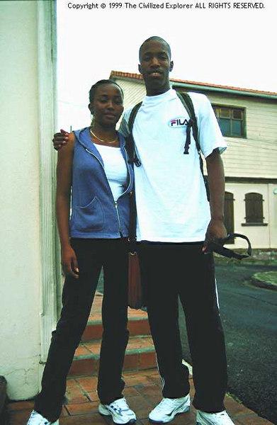 Teens_Martinique