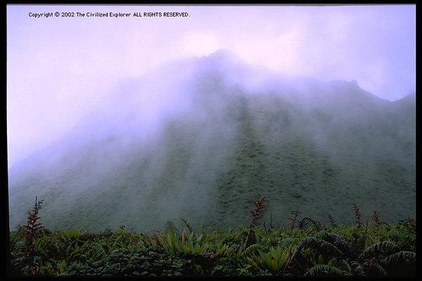 Mont Pelee02, Martinique