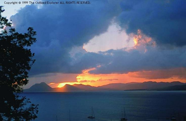 Sunset_Ste-Anne